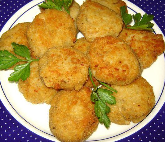 polpette melanzane siciliane